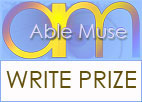 Able Muse Write Prize, 2011 Winners