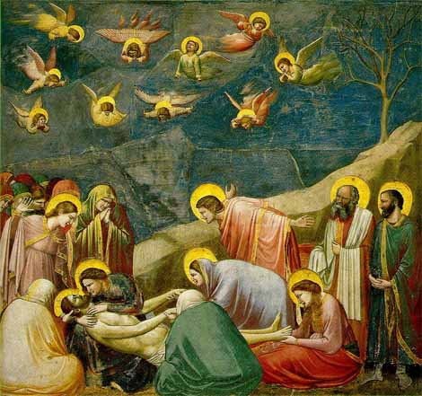 cimabue and giotto relationship poems