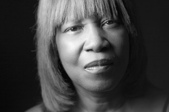 Featured Poet: Patricia Smith  - Interviewed by Reginald Dwayne Betts