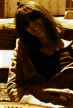 Featured Poet: Wendy Videlock - A Moonwalk in a Cowboy Hat: An Interview by David Mason