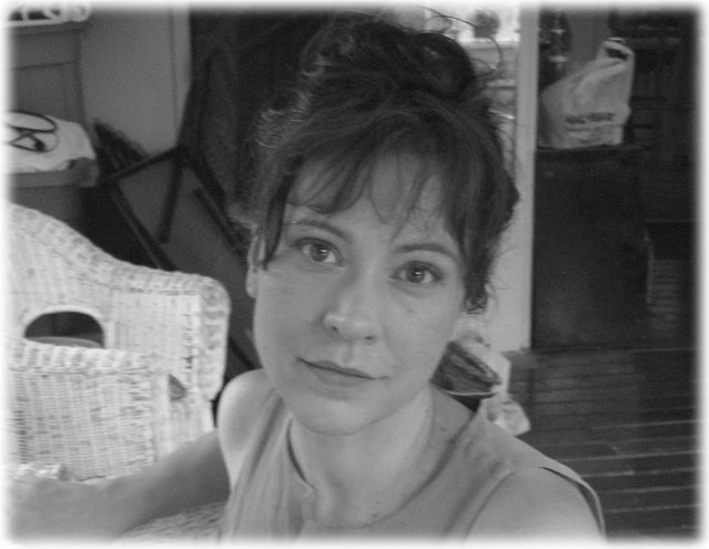 Featured Poet: Jennifer Reeser - Interviewed by Timothy Murphy