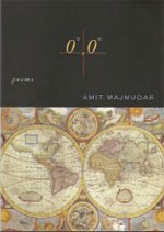 Amit Majmudar at the bookstore & Amazon order information