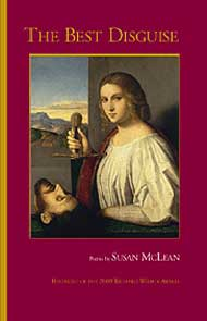 Susan McLean at the bookstore & Amazon order information
